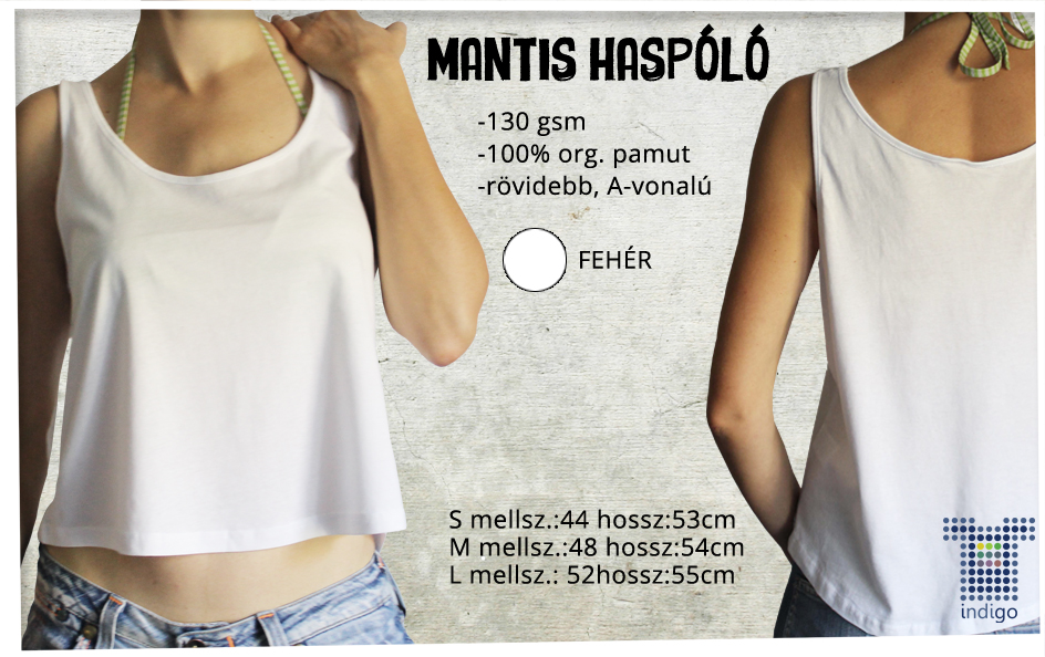 Mantis top